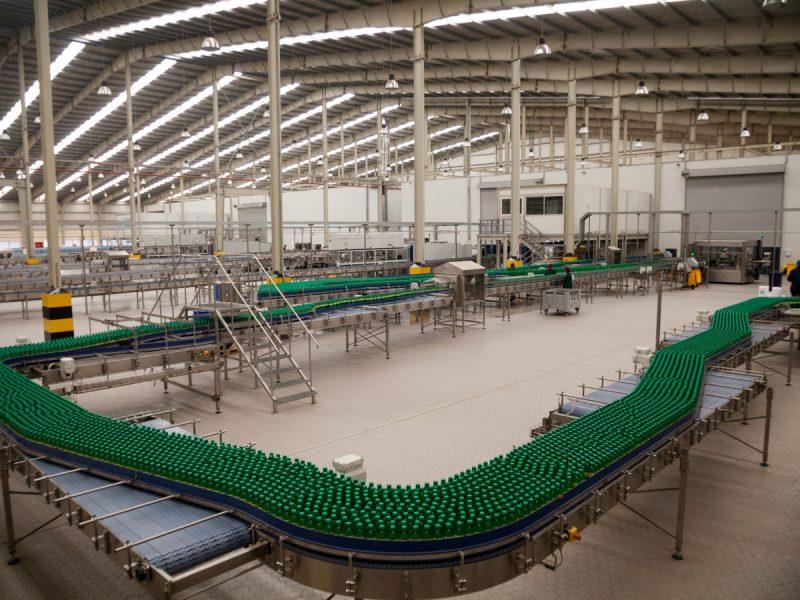 Rite Foods Factory world-class