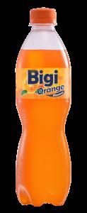 Bigi Orange