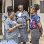 Rite Foods Limited Visit Igbobi Hospital with lots of Love.