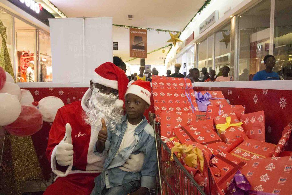 Rite Christmas
