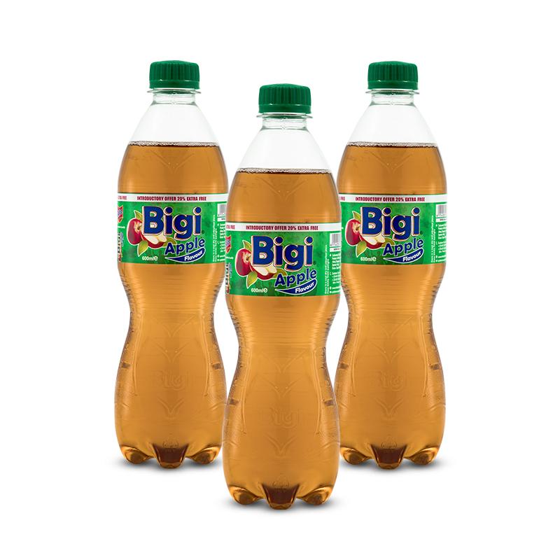 Bigi Apple in products