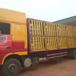 Rite Foods Limited Supports Ogun State in fight against COVID-19