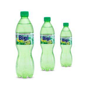 Bigi Lemon and Lime