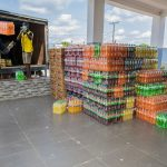 Rite Foods Limited Supports Ogun State in fight against COVID-19 3