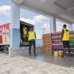 Rite Foods Limited Supports Ogun State in fight against COVID-19 4