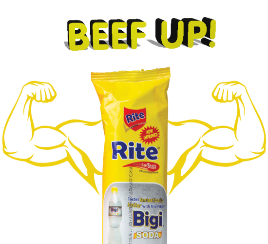 Bigi & Rite Sausages from Rite Foods Limited Taste Squad Naija's Favourite